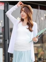 CG014 (เกาหลี) เสื้อคาร์ดิแกน มี 2 สี