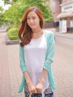 CG020 (เกาหลี) เสื้อคาร์ดิแกน /เสื้อคลุม มี 5 สี