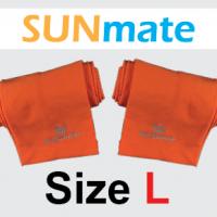 size L : Orange modern : ส้ม