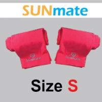 size S : Lady pink : ชมพู