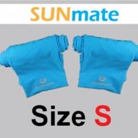 size S : Placid blue : ฟ้า