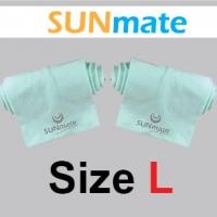 size L : Cool mint : เขียวมิ้น