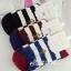 S131**พร้อมส่ง** (ปลีก+ส่ง) ถุงเท้าแฟชั่น งานญี่ปุ่น เนื้อดี งานนำเข้า(Made in china) thumbnail 5