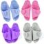 K018 **พร้อมส่ง** (ปลีก+ส่ง) รองเท้านวดสปา เพื่อสุขภาพ ปุ่มเล็ก แบบถอดประกอบได้ มี 4 สี ส่งคู่ละ 80 บ. thumbnail 3