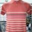เสื้อยืดผู้ชาย แขนสั้น Cotton เนื้อดี งานคุณภาพ รหัส MC0752 Size M thumbnail 1