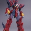 MG 1/100 Epyon Gundam thumbnail 6