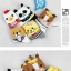 S230**พร้อมส่ง** (ปลีก+ส่ง) ถุงเท้าแฟชั่นเกาหลี ข้อยาว ลายสัตว์ มีหู คละ 5 แบบ(สี)เนื้อดี งานนำเข้า(Made in China) thumbnail 6