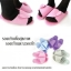 K018 **พร้อมส่ง** (ปลีก+ส่ง) รองเท้านวดสปา เพื่อสุขภาพ ปุ่มเล็ก แบบถอดประกอบได้ มี 4 สี ส่งคู่ละ 80 บ. thumbnail 1