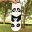 S292**พร้อมส่ง** (ปลีก+ส่ง) ถุงเท้าแฟชั่นเกาหลี ลายการ์ตูน ข้อยาว เนื้อดี งานนำเข้า(Made in China) thumbnail 8