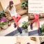 เลคกิ้งกันหนาวได้ถึงอุณหภูมิติดลบ ผ้าเงาด้านในบุเนื้อกำมะยี แฟร์ชั่นเกาหลี thumbnail 8