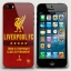 liverpool Football Club iPhone5s case thumbnail 1