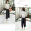 เสื้อผ้าแฟชั่นเกาหลี set เสื้อ และกางเกงสวยมากๆ ครับ thumbnail 6