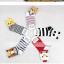 S230**พร้อมส่ง** (ปลีก+ส่ง) ถุงเท้าแฟชั่นเกาหลี ข้อยาว ลายสัตว์ มีหู คละ 5 แบบ(สี)เนื้อดี งานนำเข้า(Made in China) thumbnail 7