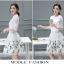 แฟชั่นเกาหลีน่ารัก set เสื้อ และกระโปรงสวยมากๆ ครับ thumbnail 6