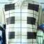 เสื้อผ้าผู้ชาย แขนสั้น Cotton เนื้อดี งานคุณภาพ รหัส MC1635 (Size M) thumbnail 1
