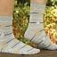 S104**พร้อมส่ง** (ปลีก+ส่ง) ถุงเท้าแฟชั่นเกาหลีผู้ชาย ข้อยาว เนื้อดี งานนำเข้า(Made in china) thumbnail 11