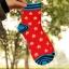 S136**พร้อมส่ง** (ปลีก+ส่ง) ถุงเท้าแฟชั่นเกาหลี ข้อยาว เนื้อดี งานนำเข้า(Made in china) thumbnail 2
