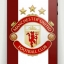 Manchester United Football Club iPhone5s case thumbnail 2