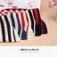 S339**พร้อมส่ง** (ปลีก+ส่ง) ถุงเท้าแฟชั่นเกาหลี ข้อยาว คละ 5 สี มี 10 คู่/แพ็ค เนื้อดี งานนำเข้า(Made in China) thumbnail 9