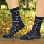 S104**พร้อมส่ง** (ปลีก+ส่ง) ถุงเท้าแฟชั่นเกาหลีผู้ชาย ข้อยาว เนื้อดี งานนำเข้า(Made in china) thumbnail 13