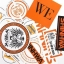 Luggage Sticker - 2015 SHINHWA 17th Anniversary Concert [WE] thumbnail 1
