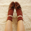 ถุงเท้าน่ารัก สไตล์พับข้อ thumbnail 2