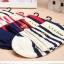 S339**พร้อมส่ง** (ปลีก+ส่ง) ถุงเท้าแฟชั่นเกาหลี ข้อยาว คละ 5 สี มี 10 คู่/แพ็ค เนื้อดี งานนำเข้า(Made in China) thumbnail 8