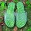 K017-GR **พร้อมส่ง** (ปลีก+ส่ง) รองเท้านวดสปา เพื่อสุขภาพ ปุ่มเล็ก สำหรับผู้หญิง สีเขียว ส่งคู่ละ 120 บ. thumbnail 1