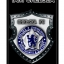 Chelsea Football Club iPhone5s case thumbnail 3