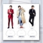 Kim Su Hyeon Asia Tour 1st Memories Asia Limited Official Goods Collection - Standing Paper Doll thumbnail 1