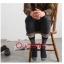 S369**พร้อมส่ง** (ปลีก+ส่ง) ถุงเท้าแฟชั่นเกาหลี ชาย ข้อยาว เนื้อดี งานนำเข้า(Made in china) thumbnail 3