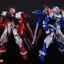 MG 1/100 Gundam Astray Blue Frame thumbnail 13