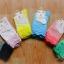 S159**พร้อมส่ง** (ปลีก+ส่ง) ถุงเท้าแฟชั่น งานญี่ปุ่น เนื้อดี งานนำเข้า(Made in china) มี 10คู่/แพ็ค thumbnail 1
