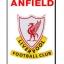 liverpool Football Club iPhone5s case thumbnail 2