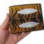 กระเป๋าสตางค์ปลากระเบน 2 มุข ลายเสือก ดีไซน์ สวยงาม ทันสมัย Line id : 0853457150 thumbnail 2