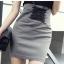 แฟชั่นเกาหลี Set เสื้อ และกระโปรง สวยเก๋ thumbnail 8