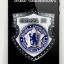 Chelsea Football Club iPhone5s case thumbnail 2