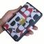 กระเป๋าสตางค์แฟชั่น ดีไซน์ ทันสมัย สุดคุ้ม มีใส่บัตรเครดิตหรือบัตรต่างๆ หลายช่อง thumbnail 3