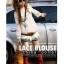 เสื้อผ้าแฟชั่น เสื้อแฟชั่นแขนยาว สีขาว ชีฟอง+ลูกไม้ กระดุมหน้า ใส่ทำงาน ใส่เที่ยว เท่ห์มากๆ thaishoponline(พร้อมส่ง) thumbnail 2