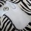 กระเป๋าสตางค์ยาว ขนวัวแท้ Style Cowboy รุ่น กระดุ่ม นิกเกอล thumbnail 2