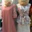 เสื้อผ้าแฟชั่น สุด Chic เดรสแขนกุด รหัส MN170_2 thumbnail 3