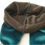 เลคกิ้งกันหนาวได้ถึงอุณหภูมิติดลบ ผ้าเงาด้านในบุเนื้อกำมะยี แฟร์ชั่นเกาหลี thumbnail 3