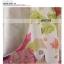 DRESS ชุดเดรสแฟชั่นแขนยาว สีครีม ลายดอกไม้ ผ้าชีฟองตัดต่อกระโปรงผ้ามุ้ง เอวจั๊ม ใส่ทำงาน ใส่เที่ยว น่ารัก thaishoponline (พร้อมส่ง) thumbnail 7