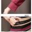 แฟชั่นเกาหลี set เสื้อ และกระโปรง ใส่ทำงานสวยมากๆ thumbnail 9