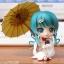 [จีน] Snow Miku Strawberry White Kimono Ver. thumbnail 5