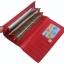 กระเป๋าแฟชั่น แบบยาว ติดด้วยกระดุมแป็ก สุดคุ้ม มีช่องใส่บัตรเครดิต หรือบัตรต่างๆหลายช่อง thumbnail 3