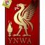 liverpool Football Club iPhone5s case thumbnail 3