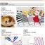 S230**พร้อมส่ง** (ปลีก+ส่ง) ถุงเท้าแฟชั่นเกาหลี ข้อยาว ลายสัตว์ มีหู คละ 5 แบบ(สี)เนื้อดี งานนำเข้า(Made in China) thumbnail 5