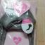 S279 **พร้อมส่ง** (ปลีก+ส่ง) ถุงเท้า แฟชั่นสไตล์ญี่ปุ่น สีล้วน เทา,ดำ เนื้อดี งานนำเข้า(Made in China) thumbnail 3