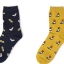 S457**พร้อมส่ง** (ปลีก+ส่ง) ถุงเท้าแฟชั่นเกาหลี ข้อยาว เนื้อดี งานนำเข้า(Made in china) thumbnail 1